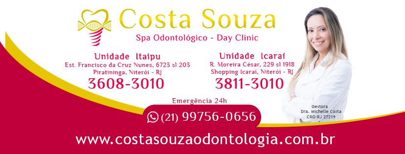 Clínica Odontológica em Icaraí