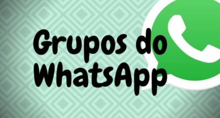 Grupo no Whatsapp em Niteroi