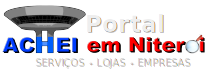 Portal Achei em Niterói